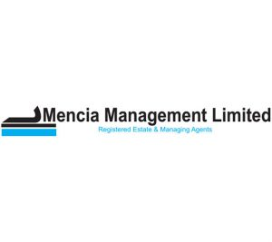 Mencia Management Limited – CIK